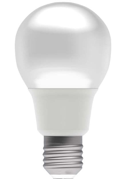 BELL 05619 9W LED Dimmable GLS Opal ES 4000K